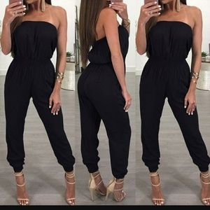 Other - Sexy Party Jumpsuit
